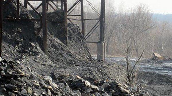 Минэнерго Украины собирается конфисковать уголь Донбасса