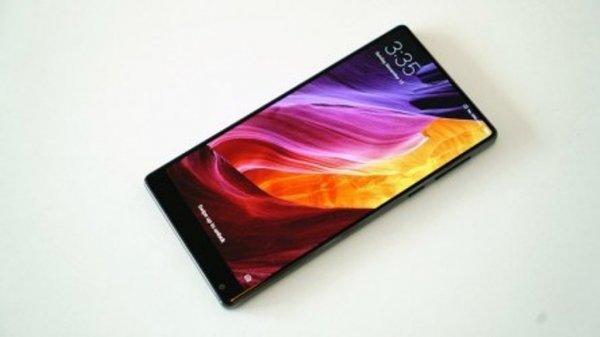 Презентация смартфона Xiaomi Mi Max 2 состоится 25 мая