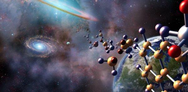 Ученые выяснили тайны зарождения жизни на Земле