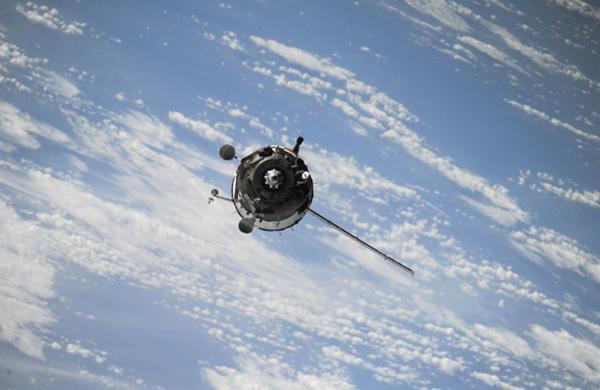 «Роскосмос» опроверг информацию о выходе из строя спутника «Ресурс-П»