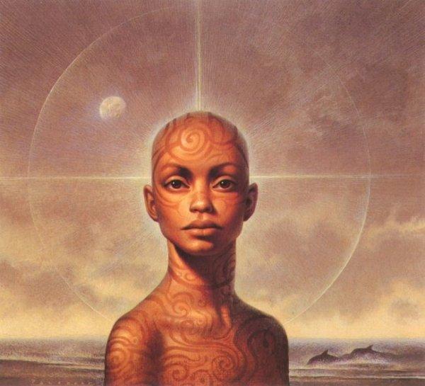 Ученые обнародовали описание «новых землян», которые появятся через 200 лет