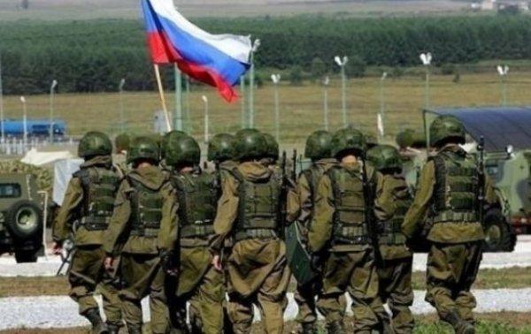 В Сирии погибли двое военных РФ, оставшись один на один с террористами