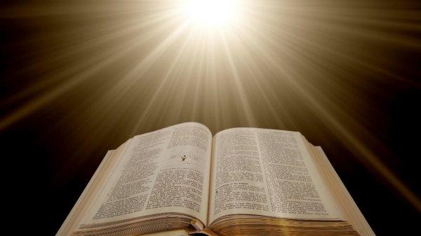 Ученые считают библейскую историю вымыслом