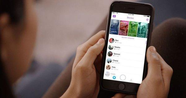 Facebook изменит работу Messenger и Instagram
