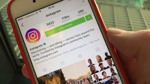 В Instagram появилась новая функция архивирования