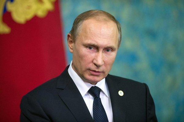 Владимир Путин принес соболезнования Терезе Мэй из-за теракта в Манчестере