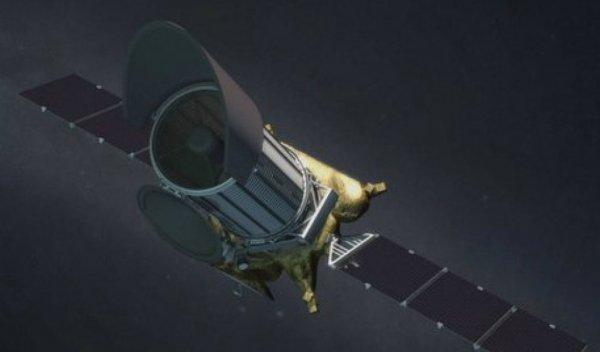 """Запуск обсерватории """"Спектр-УФ"""" в очередной раз перенесен"""