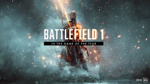 Авторы Battlefield 1 планируют добавить в игру женских персонажей