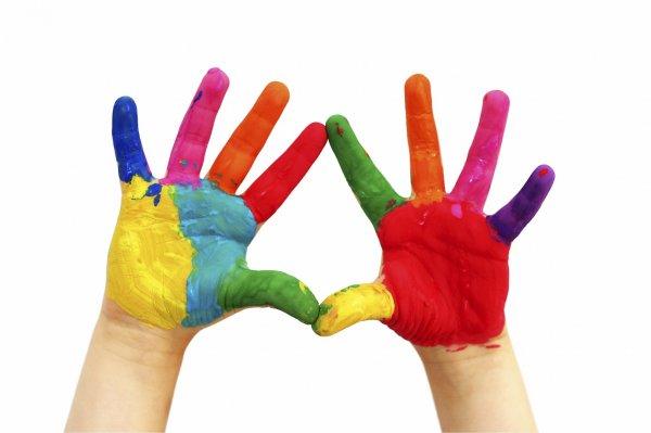 Биоактивные точки на руках помогут контролировать организм и настроение - Ученые
