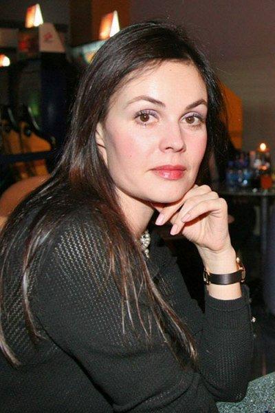 Телеведущая Екатерина Андреева в 55 лет выглядит ровесницей 34-летней дочери