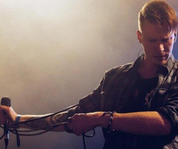 Никита Пресняков выступил в Москве на разогреве у группы Aerosmith