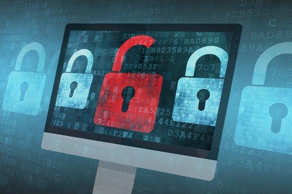 Вирус WannaCry привел к ущербу в 1 млрд долларов