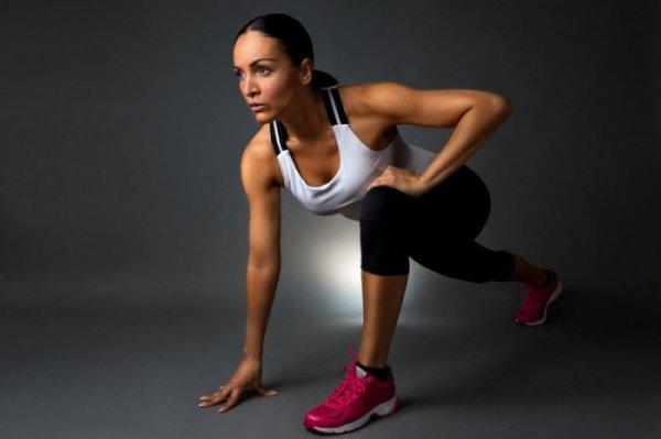 Физическая активность убережет от рака груди - Ученые