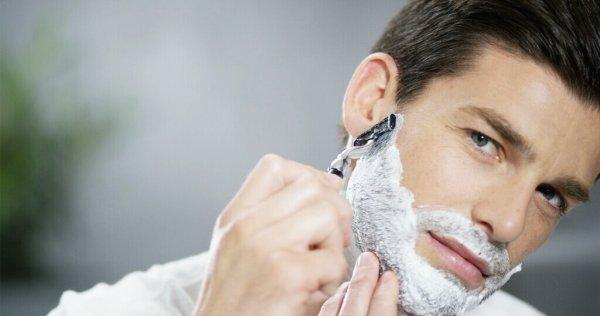 Ученые рассказали, как бритье влияет на мужское здоровье