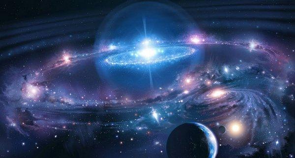 Ученые: Аномальные галактики формируют звезды в 100 раз быстрее