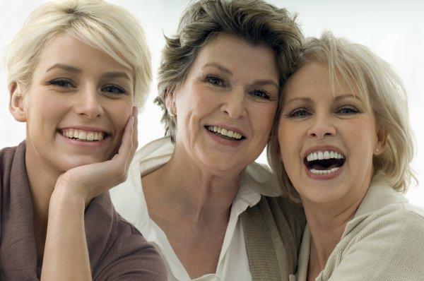 Ученые: Женщины, склонные к депрессиям, стареют гораздо быстрее
