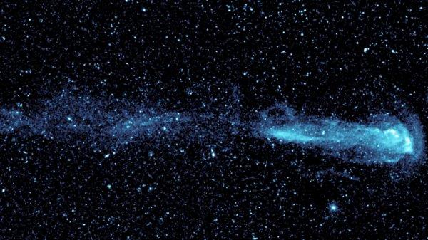 Ученые нашли ядовитое кольцо вокруг космической Гидры