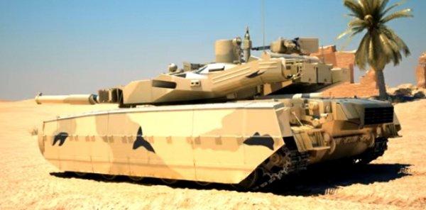 Украинские пользователи умиляются танку «лялечка»