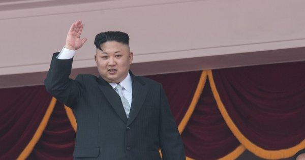 КНДР провела испытания систем ПВО