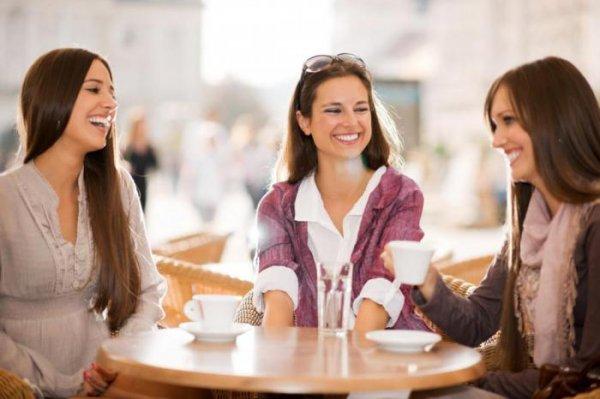 Эксперты: Подруги жены могут разрушить брак