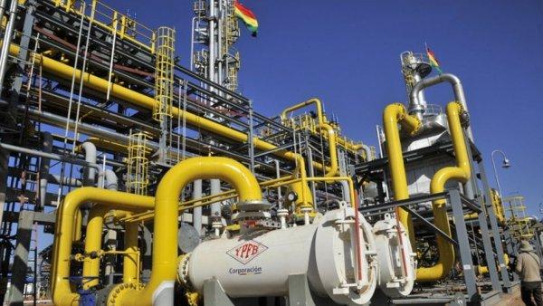 Боливия и «Газпром» собираются подписать новые контракты во время ПМЭФ