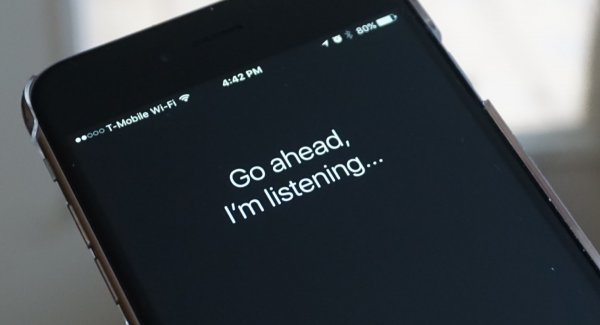 Очередная уязвимость Siri позволила отключить сигнал сотового телефона
