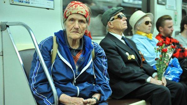 Дефицит пенсионных накоплений в мире к 2050 году превысит $400 триллионов