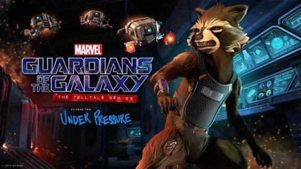 Продолжение Guardians of the Galaxy выйдет 6 июня