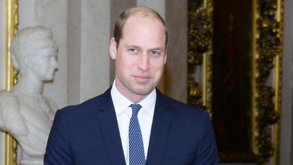 Принц Уильям рассказал GQ о смерти Дианы и своих детях