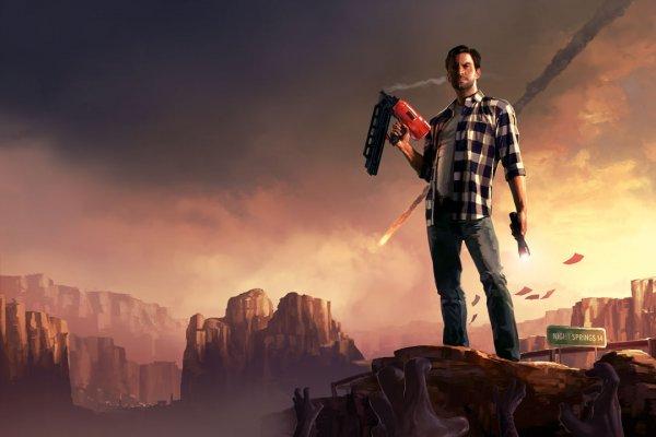 Alan Wake 2 станет игрой с фрагментами сериала