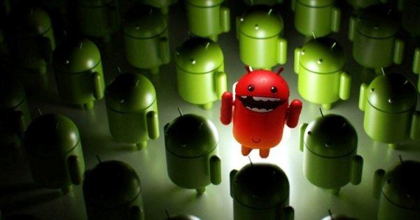 Заражёнными трояном могут оказаться до 36 млн устройств с Android