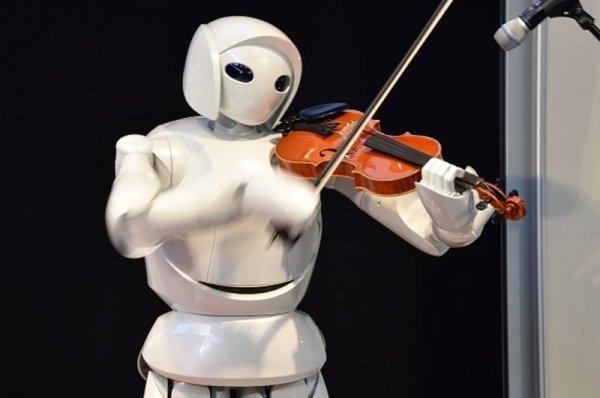 «Яндекс» создал искусственный интеллект, который пишет музыку в стилях композиторов