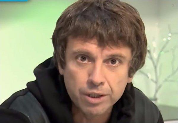 Нарколог сообщил, что болезнь Андрея Губина излечима