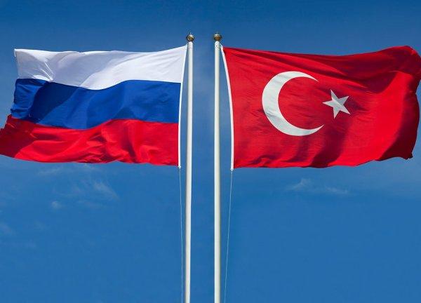 Путин снял ограничения на работу турецких компаний в РФ
