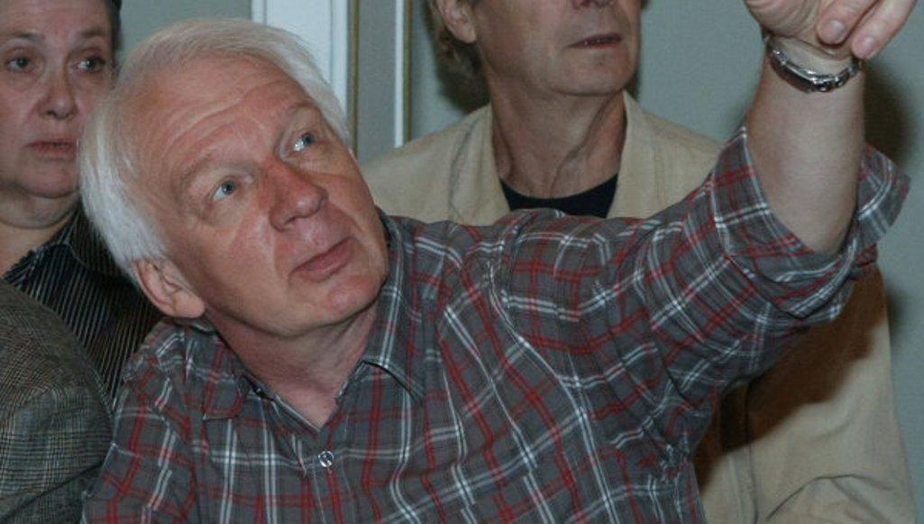 Народного артиста обокрали на720 тыс. руб.