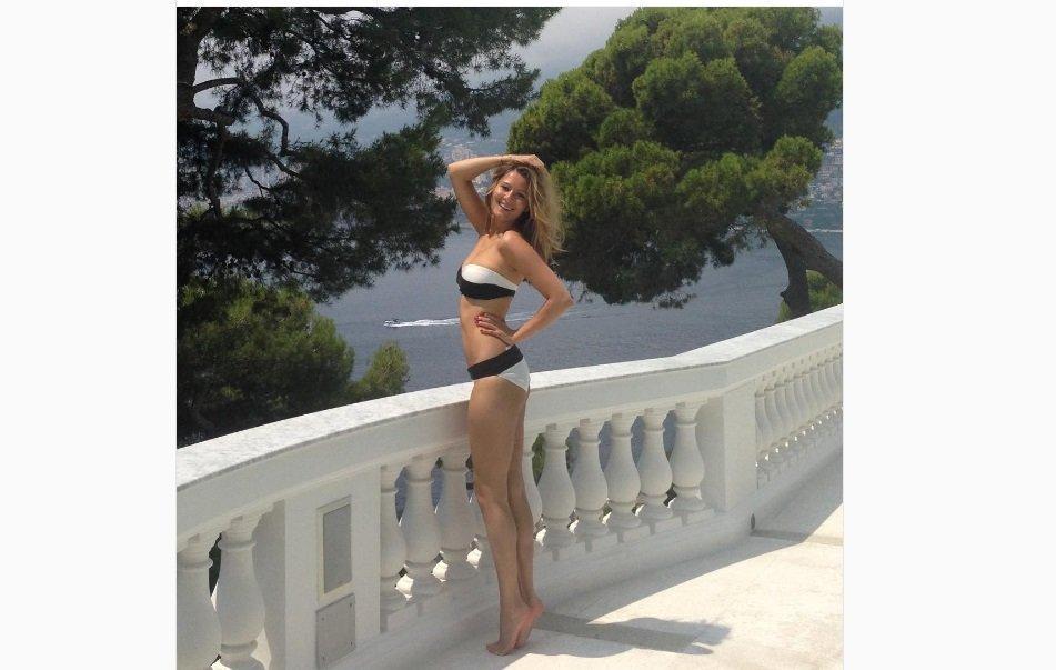 Уменя было 40 ненужных кг— Мария Кожевникова
