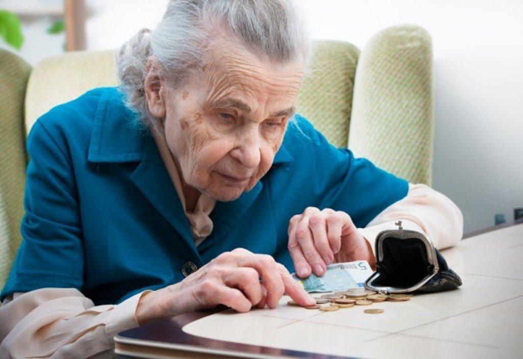 ВПенсионном фондеРФ поведали оразмере пенсии через 10 лет
