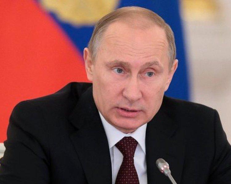 Путин обсудил сглавой МИД ФРГ вопросы российско-германских отношений