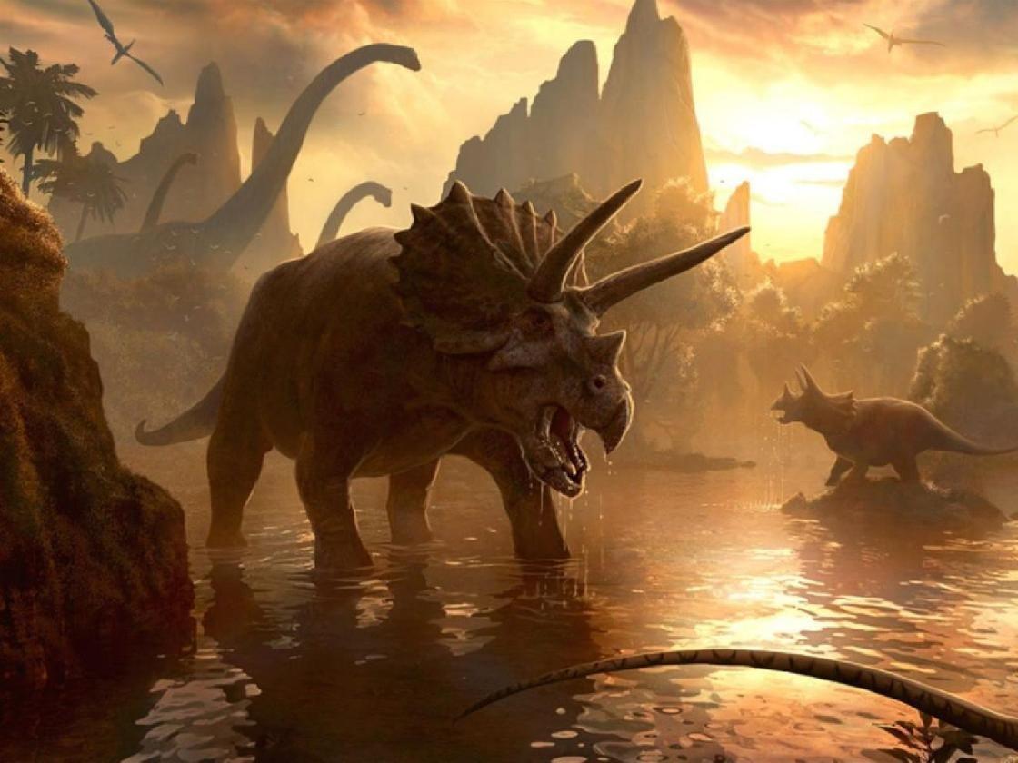 Ученые пояснили, почему нереально воскресить динозавров