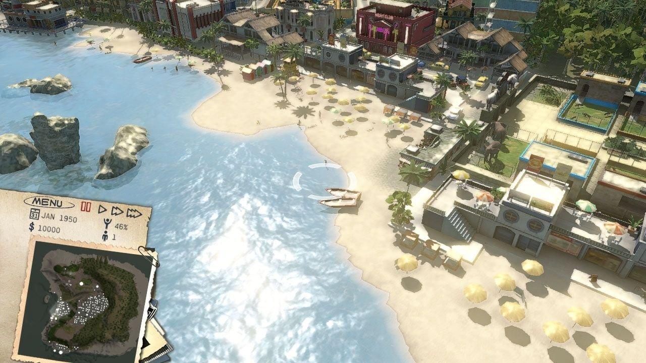 Эль-Президенте может вернуться вTropico 6