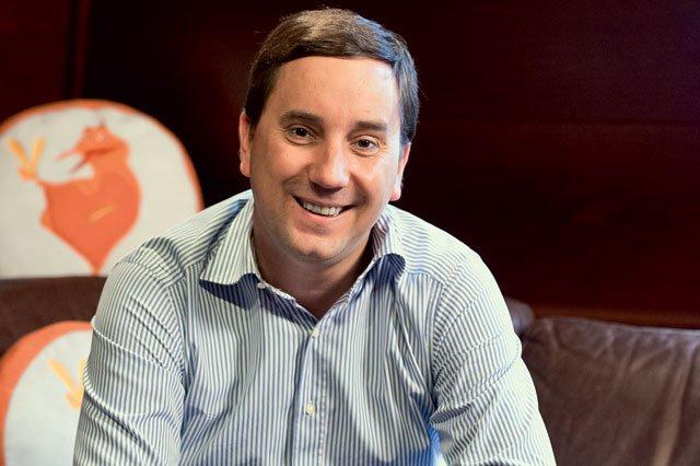 Основатель сервиса QIWI реализовал свою долю вкомпании
