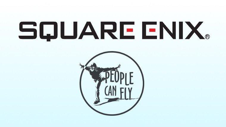 Square Enix работает над игрой вместе с создателями Bulletstorm