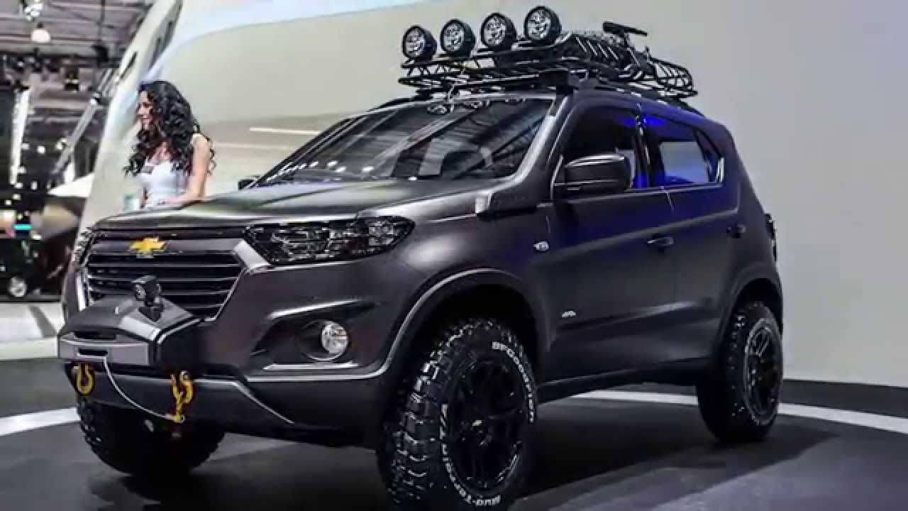Власти Самарской области ищут деньги для выпуска обновленной модели Шевроле Niva