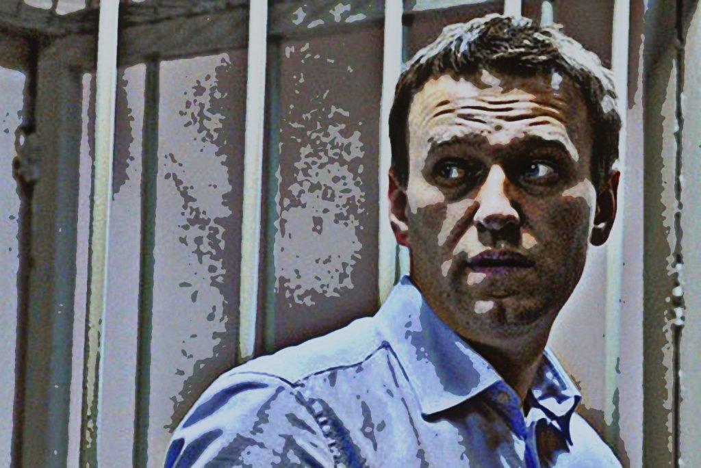 Навальный вновь улетел заграницу
