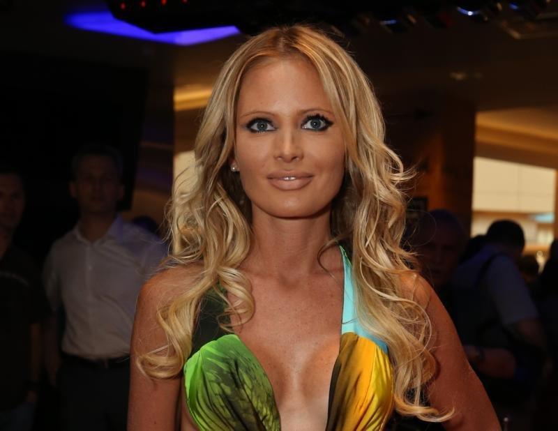Дана Борисова планирует уйти вмонастырь