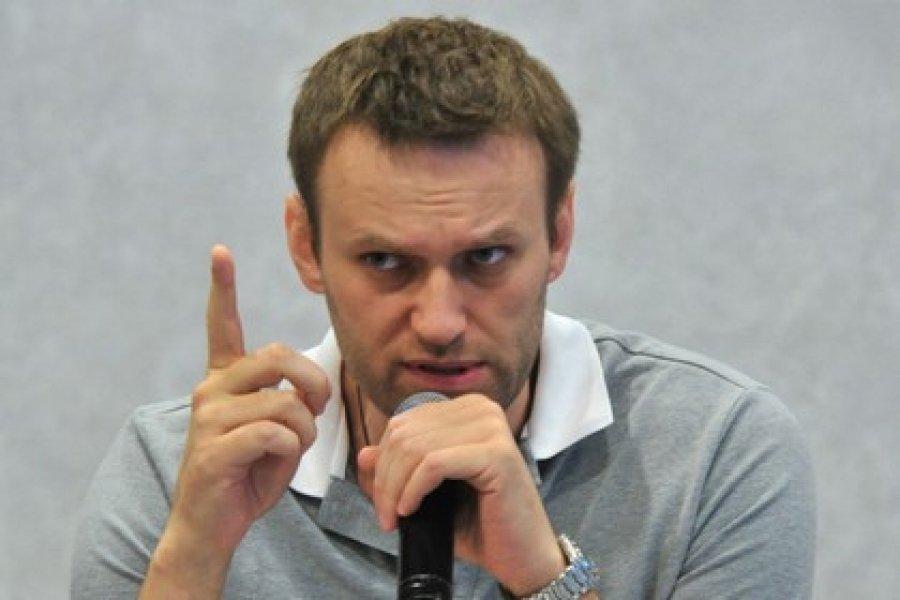 Собственник поменял замки вштабе Навального в столице