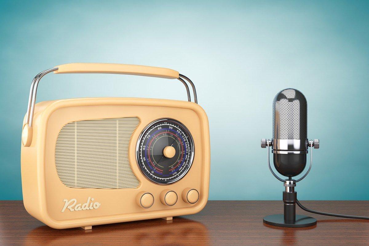 Радиочас сКиевом: Украинское радио распространило вещание наДНР иЛНР