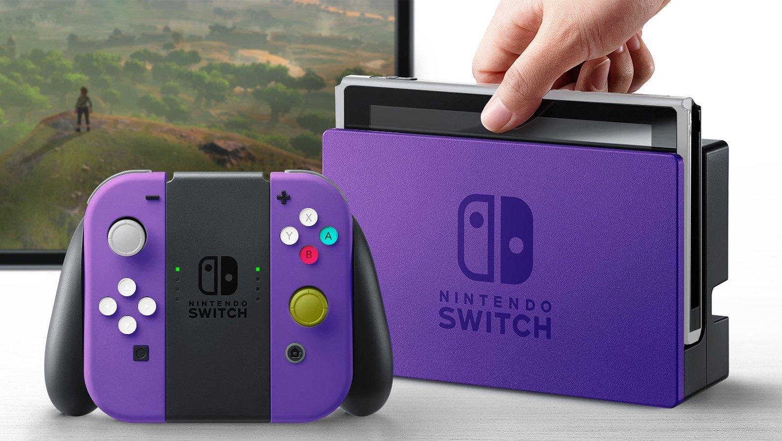 В Nintendo рассказали о подробностях подписки Switch