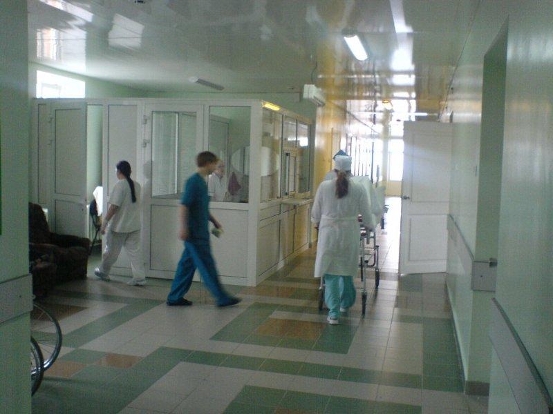 Следователи начали проверку после ранения девушки наквесте в российской столице