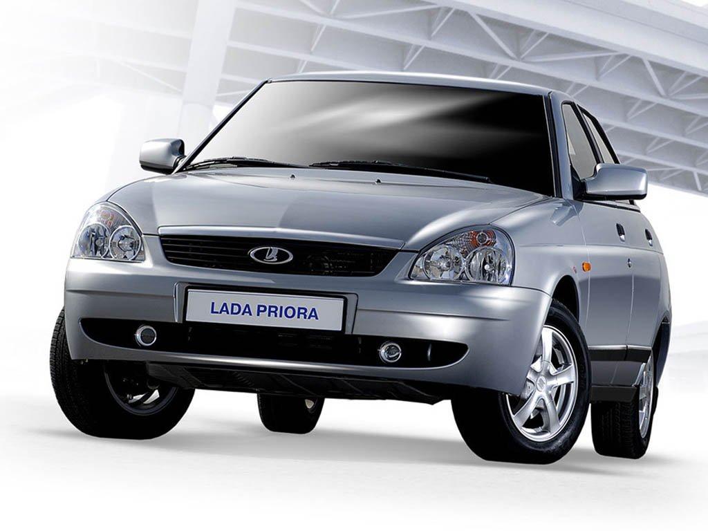 «АвтоВАЗ» сохранит производство Лада Priora из-за спроса наКавказе